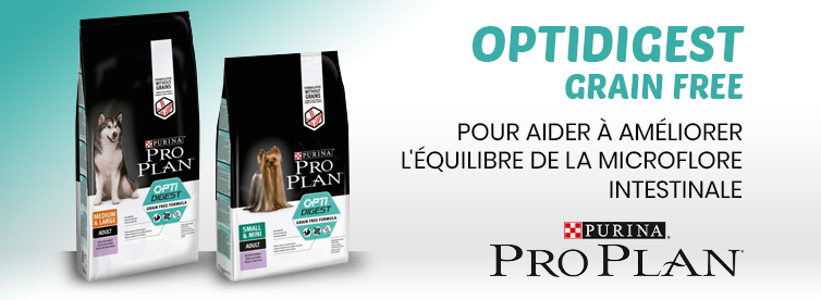OPTIDIGEST GRAIN FREE